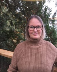 Carol Latimer Director of the Board